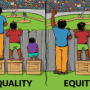 Seeking Equity In The Arts (As Opposed To Equality)
