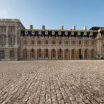 So You're Going To Add To Versailles' Architecture. Can This End Well?