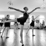 This Ballet Studio That's Been Above A Hardware Store Since WWII Must Close