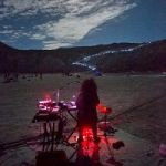 Put 15 Musicians In An Active Volcano Crater For 10½ Hours, And Here's What You Get