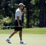 Obama's Reading And Music Lists Are A Spotify Hit