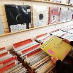 Who's Really Buying Vinyl Records? Old Lonely People, Mostly