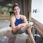 The Australian Ballet's First Indigenous Dancer