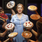 So Is The Musical 'The Waitress' Feminist Or Is It Just About Women?