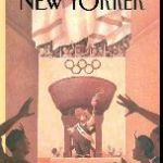 That Time Atlanta Got All Dressed Up To Host The Olympics. Then The New Yorker Made Fun…