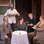 As The Curtain Falls On Texas Rep, Does This Portend Bad Things For Theatres In The Suburbs?