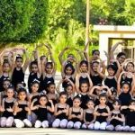 Starting A Ballet School In The Most Conservative Part Of Egypt
