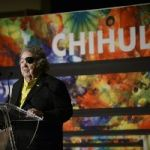 Royal Ontario Museum Removes Chihuly Quote From Show As Inappropriate