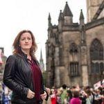 I'm Not Scared Of The Edinburgh Fringe, Says New CEO Of Edinburgh Fringe
