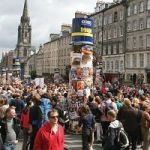Whistleblowing Website Collects Accounts Of 'Exploitation And Abuse' At Edinburgh Fringe