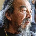Jim Northrup, 73, Poet, Author, Ojibwe Indian Leader