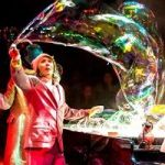 Cirque Du Soleil's Vegas Beatles Show, Ten Years And Eight Million Viewers Later