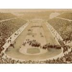 The Olympics As Religious Ritual, Then And Now