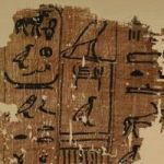 Egypt's Oldest Written Papyri Revealed – And They're About Building The Pyramids