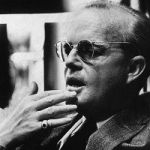 Would You Like To Own Truman Capote's Ashes? Bid Here!