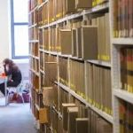 Idea: Jail Time For People With Overdue Library Books