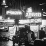 How New York City Became The Center Of The Jazz World