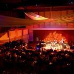 "The Detroit Symphony's New ""Cube"""
