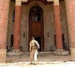 What To Do With A Former Saddam Palace? A Museum Of Course