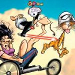 Berkeley Breathed Talks About The Revived 'Bloom County'