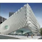 In Its First Year, LA's Broad Museum Smashes Projected Attendance Numbers