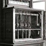 The Eureka, The 19th-Century Proto-Computer That Generated Latin Poetry