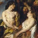 Flemish Old-Master Canvas Found Dumped In Storeroom