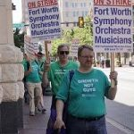 Fort Worth Symphony Cancels More Concerts As Strike Continues
