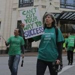 It's Official: Fort Worth Symphony Musicians Are On Strike