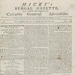 India's First Newspaper Was A Cross Between The Daily Mail And Private Eye