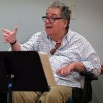 Jack Hofsiss, Tony-Winning Director Who Kept Working Even After Becoming A Paraplegic, Dead At 65