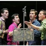 Bye-Bye, Baby: Broadway's 'Jersey Boys' To Close After 11 Years