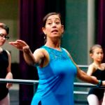 The Life Of The Country's First Latina Prima Ballerina
