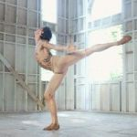 How Sergei Polunin, Ballet's Gifted Train Wreck, Turned Himself Around