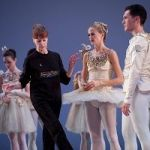 Suzanne Farrell Ballet To Disband Next Year