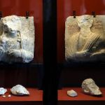 Scientists Recreate Artifacts Destroyed In Syrian War Using 3D Scans