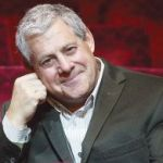 Cameron Mackintosh: Weakened Pound Sterling Is Boosting West End Theatre Ticket Sales