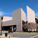 Washington's National Gallery Unveils A Spruced-up East Building