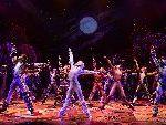 "How You Choreograph Dance For ""Hamilton"""