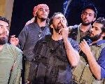 Why Don't Plays About The Israeli-Palestinian Conflict Get To U.S. Stages?