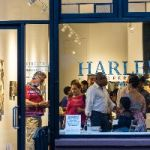 Speaking Of Gentrification, Art Galleries Are Coming For Harlem