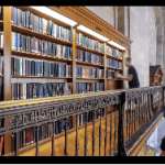 A Time-Lapse Video That's Worth Every One Of The 52,000 Books Involved