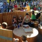 Funding Turns Towards Creative Placemaking Experiments