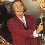Salvador Dalí's Surrealist Cookbook Is Back