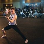 Helpful Hints For Taking Crowded Classes At Dance Conventions