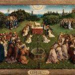 Restoration Unlocks Secrets Of The Magnificent Ghent Altarpiece