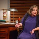Kathleen Turner On Playing Joan Didion For 80 Long, Word-Filled Minutes