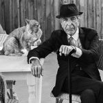 The Twilight Of Leonard Cohen