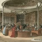 The Man Who Invented The Modern Bookselling Business