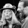 How Joni Mitchell's 'River' Became A Depressing Christmas Music Classic